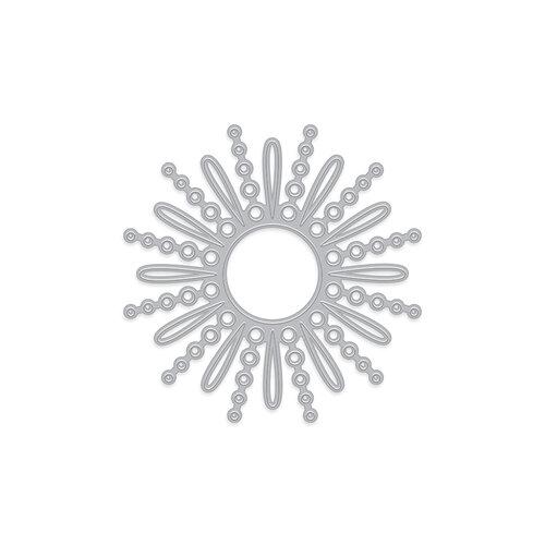 Hero Arts - Fancy Dies - Geometric Sun