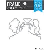 Hero Arts - Frame Cuts - Volcano Heroscape