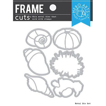 Hero Arts - Frame Cuts - Dies - In A Pinch