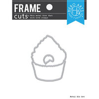 Hero Arts - Frame Cuts - Dies - Color Layering Cupcake