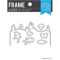 Hero Arts - Frame Cuts - Dies - Meadow HeroScape