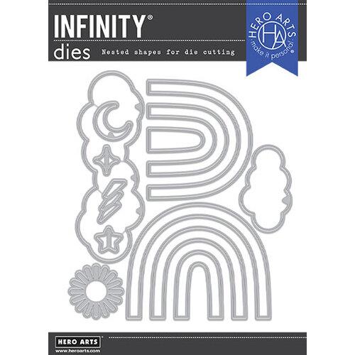 Hero Arts - Infinity Dies - Rainbow