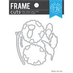 Hero Arts - Frame Cuts - Dies - Marigolds