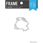 Hero Arts - Frame Cuts - Dies - Color Layering Pumpkin