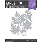 Hero Arts - Fancy Dies - Autumn Leaves
