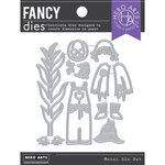 Hero Arts - Fancy Dies - Scarecrow