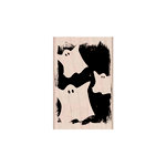 Hero Arts - Woodblock - Halloween - Wood Mounted Stamps - Ghostly Pattern