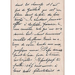 Hero Arts - Woodblock - Wood Mounted Stamps - LA Letter