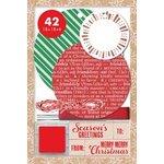 Hero Arts - Christmas - Ornament Kit
