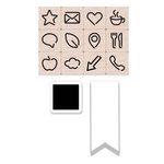Hero Arts - Planner Icons Mini Tub