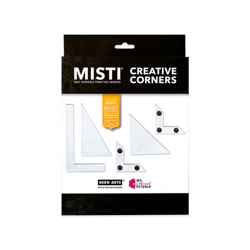 Hero Arts - MISTI - Creative Corners