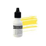 Hero Arts - Dye Ink Pad - Reinker - Dandelion