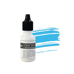 Hero Arts - Dye Ink Pad - Reinker - Summer Sky