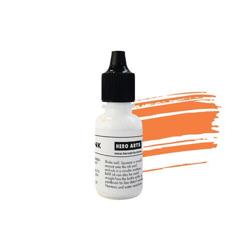 Hero Arts - Reactive Ink Pad - Reinker - Creamsicle