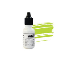 Hero Arts - Reactive Ink Pad - Reinker - Key Lime Fizz
