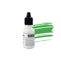 Hero Arts - Reactive Ink Pad - Reinker - Green Apple
