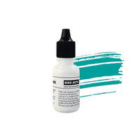 Hero Arts - Reactive Ink Pad - Reinker - Blue Raspberry