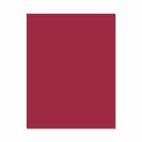 Hero Arts - Hero Hues - Premium Cardstock - 8.5 x 11 - Cranberry - 10 Pack