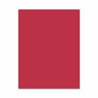 Hero Arts - Hero Hues - Premium Cardstock - 8.5 x 11 - Cherry - 10 Pack
