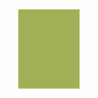 Hero Arts - Hero Hues - Premium Cardstock - 8.5 x 11 - Kiwi - 10 Pack