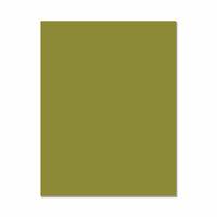 Hero Arts - Hero Hues - Premium Cardstock - 8.5 x 11 - Pesto - 10 Pack