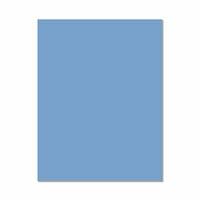 Hero Arts - Hero Hues - Premium Cardstock - 8.5 x 11 - Periwinkle - 10 Pack