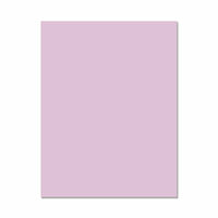 Hero Arts - Hero Hues - Premium Cardstock - 8.5 x 11 - Lavender - 10 Pack