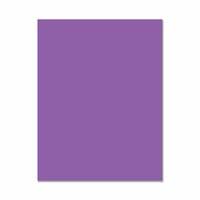 Hero Arts - Hero Hues - Premium Cardstock - 8.5 x 11 - Amethyst - 10 Pack