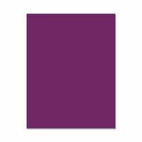 Hero Arts - Hero Hues - Premium Cardstock - 8.5 x 11 - Plum - 10 Pack