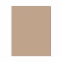 Hero Arts - Hero Hues - Premium Cardstock - 8.5 x 11 - Sand - 10 Pack