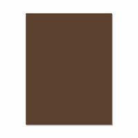 Hero Arts - Hero Hues - Premium Cardstock - 8.5 x 11 - Chestnut - 10 Pack