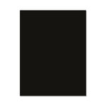 Hero Arts - Hero Hues - Premium Cardstock - 8.5 x 11 - Pitch Black - 10 Pack