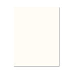 Hero Arts - Hero Hues - Premium Cardstock - 8.5 x 11 - Antique Ivory - 10 Pack