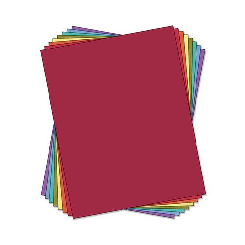 Hero Arts - Hero Hues - Premium Cardstock - Sampler Pack - 26 Sheets