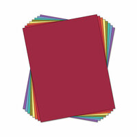 Hero Arts - Hero Hues - Premium Cardstock - Sampler Pack - 26 Sheets