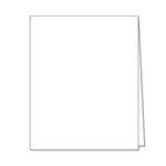 Hero Arts - Hero Hues - Top Folded Cards - Dove White