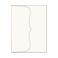 Hero Arts - Hero Hues - Envelopes - A2 - Antique Ivory