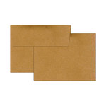 Hero Arts - Notecards with Envelopes - Kraft