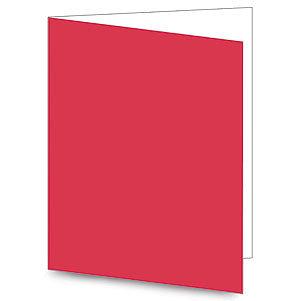 Hero Arts - Hero Hues - Folded Cards - Grenadine
