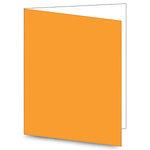 Hero Arts - Hero Hues - Folded Cards - Mandarin