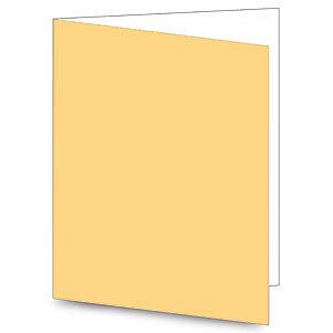 Hero Arts - Hero Hues - Folded Cards - Poppy