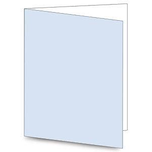 Hero Arts - Hero Hues - Folded Cards - Powder