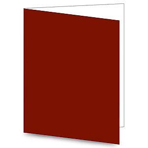 Hero Arts - Hero Hues - Folded Cards - Mocha