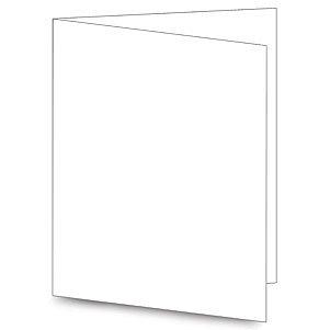 Hero Arts - Hero Hues - Folded Cards - Snow