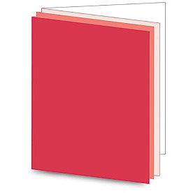 Hero Arts - Hero Hues - Mixed Folded Cards - Blush