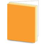 Hero Arts - Hero Hues - Mixed Folded Cards - Sunshine