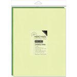 Hero Arts - Hero Hues - 8.5 x 11 Layering Paper - Foliage Mix