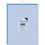 Hero Arts - Hero Hues - 8.5 x 11 Layering Paper - Sea Mix
