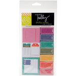 Hero Arts - Kelly Purkey Collection - 4 x 6 Paper Pad - Sticky Notes