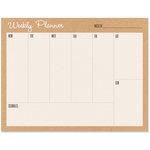 Hero Arts - Weekly Planner Pad